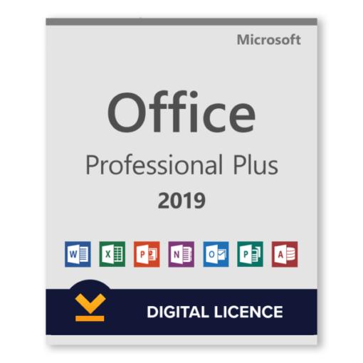 Office 2019 key