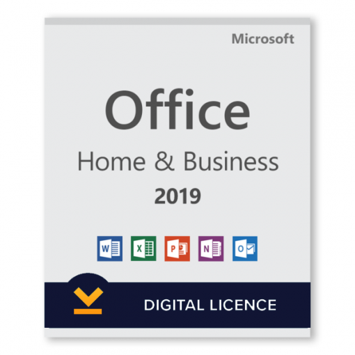 home and business 2019 license