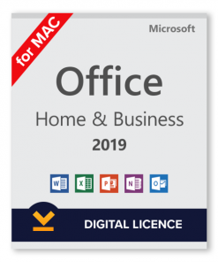 office for mac license