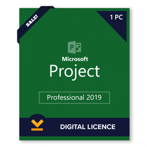 Project 2019