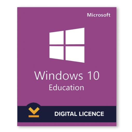 Windows 10 Education License
