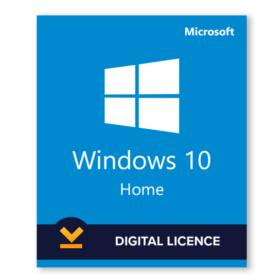 windows 10 home license