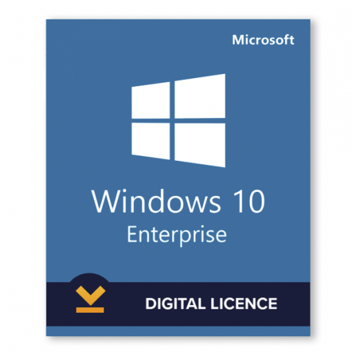 Windows 10 Enterprise license