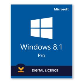Windows 8.1 Pro License