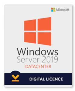 Windows Server 2019 Datacenter Licence