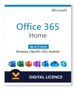 Office 365 Home license