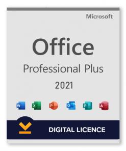 office 2021 key